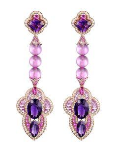 Weird Jewelry, High Jewelry, Jewelry Art, Jewelry Design, Rose Gold Diamond Ring, Rose Gold Engagement Ring, Famous Jewelers, Faberge Jewelry, Jewelry Illustration