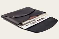 Tanner Goods Folio  Please follow me on Twitter @AGBStyle