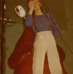 The year of the Diamond Dogs 1974 Tower Theater Philadelphia PA Make A Man, My Man, David Bowie Diamond Dogs, David Bowie Pictures, Just Deal With It, The Thin White Duke, Ziggy Stardust, Glam Rock, Zine