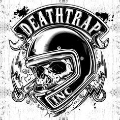 Harley-Davidson & Motorcycles on Behance Harley Davidson Kunst, Harley Davidson Tattoos, Harley Davidson Wallpaper, Motos Harley Davidson, Motorcycle Museum, Motorcycle Design, Motorcycle Garage, Garage Logo, Garage Art