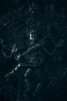 Shiva Dancing - Lord of the Dance Arte Shiva, Shiva Art, Hindu Art, Shiva Hindu, Durga Maa, Krishna, Ganesha, Angry Lord Shiva, Meditation Pictures