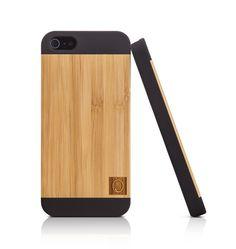 Tipp: Exklusive neue #Apple #iPhone5s / #iPhone5 Hüllen von Mobiletto aus Bambus Echtholz - Edel Edel!