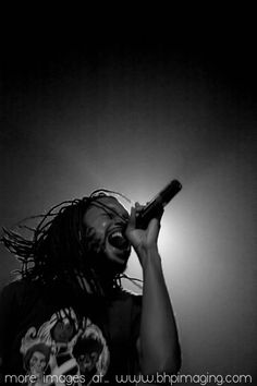 The Flobots perform at the Gryphon Theatre