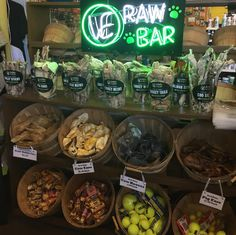 Trail Blazer Pet Supply in Chico, CA. VE RAW BAR by Vital Essentials