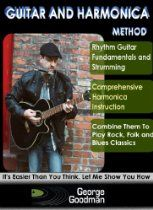 Buy Guitar and Harmonica Method by George Goodman and Read this Book on Kobo's Free Apps. Discover Kobo's Vast Collection of Ebooks and Audiobooks Today - Over 4 Million Titles! Play Guitar Chords, Buy Guitar, Learn To Play Guitar, Harmonica Lessons, Guitar Books, Guitar Online, Guitar Youtube, Blues Scale, Music Sing