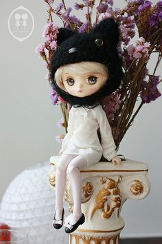 Jerry Berry Doll. | Flickr - Photo Sharing!
