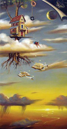 Glen Tarnowski - Limits of Imagination