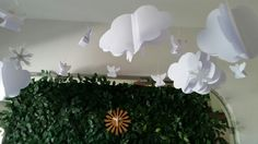 Céu de Anjinhos