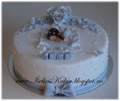 Immagine correlata Fondant Flower Cake, Fondant Bow, Fondant Cakes, 3d Cakes, Fondant Figures, Baby Girl Cakes, Baby Shower Cakes For Boys, Chocolate Fondant, Modeling Chocolate