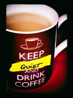 Keep... and Coffee