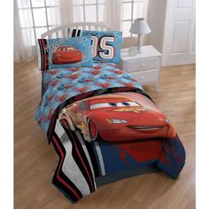 DisneyPixar Cars 95 4 Piece Full Sheet Set >>> You can find out more details at the link of the image.Note:It is affiliate link to Amazon.