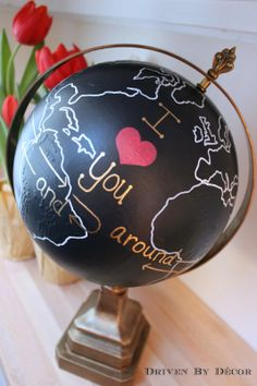 Driven By Décor: 14 Valentines Day Projects & Gifts (and a Target Gift Card Giveaway!)