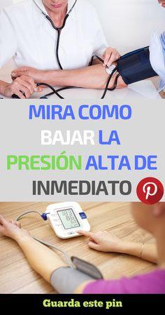 Dolor lumbar severo, presión arterial alta