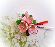 quilling my passion Quilling Jewelry, Quilling Flowers, Paper Quilling, Jewelry Art, Quilling Ideas, Diy And Crafts, Paper Crafts, Quilling Techniques, Beautiful Flowers