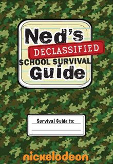 Ned's Declassified School Survival Guide This is/was my favorite show.