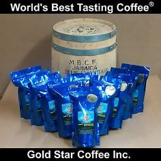 awesome 10 lbs - 100% Jamaican Blue Mountain Coffee - This is the best coffee of Jamaica - For Sale View more at http://shipperscentral.com/wp/product/10-lbs-100-jamaican-blue-mountain-coffee-this-is-the-best-coffee-of-jamaica-for-sale-2/