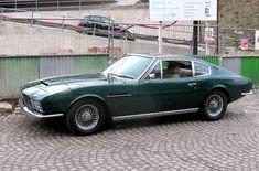 Aston Martin DBS Vantage (1970)