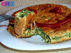 Diet Recipes, Cooking Recipes, Healthy Recipes, Bądź Fit, Stay Fit, Foods With Gluten, Food Inspiration, Food To Make, Breakfast Recipes