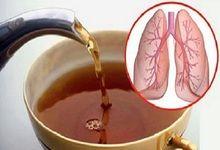 Oregano tea for healing of lungs: Cough, sinusitis, asthma, bronchitis Natural Asthma Remedies, Health Remedies, Cough Remedies, Bronchitis Remedies, Natural Cures, Herbal Remedies, Natural Health, Thyme Tea, Medicinal Plants