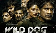 Wild Dog Movie Download | Tags and Chats