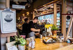 Combi Coffee - Cafe - Food  Drink - Broadsheet Melbourne