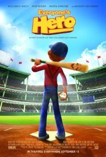Cute movie for boys.. love love love it.. Yankees and Cubs.. Dad's would like it.
