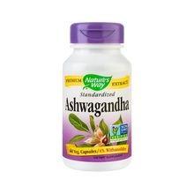 Ashwagandha, 60cps