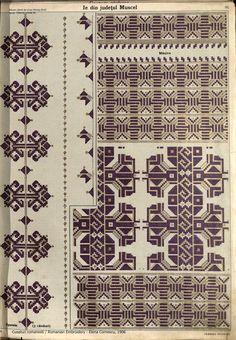Folk Embroidery, Embroidery Patterns, Cross Stitch Patterns, Blackwork, Palestinian Embroidery, Pattern Books, Textile Patterns, Bohemian Rug, Costume