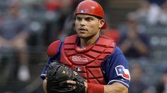 #MLB: Iván Rodríguez a las puertas de la inmortalidad en su primera oportunidad