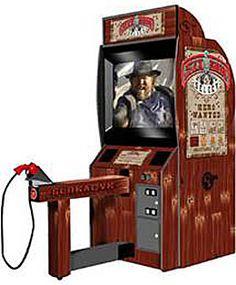 western party arcade - Recherche Google