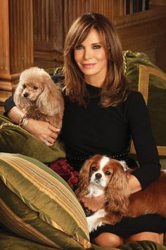 """Jaclyn has had this animal affection since she was a child. """"I'm lucky my mother was an animal lover,"""" Jaclyn says. """"Growing up, I was never without a dog or a pet."""" Her first pet: A shelter cat named Bootsie Gumdrop. """"She was gorgeous,"""" Jaclyn says. """"She was white with a black ear and a black spot and a black tail."""""""