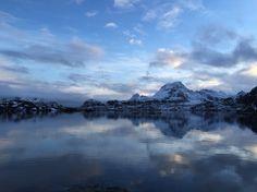 Senfjord