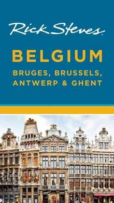 You can count on Rick Steves to tell you what you really need to know when traveling in Belgium. With this guide, youll ride bikes over cobblestone streets and embark on cruises through charming canal
