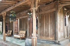 6 Filosofi Rumah Joglo yang Wajib Kita Teladani Bersama   Pinterest   Tegg Sabrina   #berita #news #informasi #portalberita #malesnulis