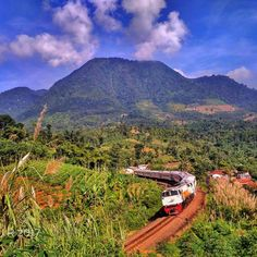 kereta api indonesia Mountains, Nature, Travel, Viajes, Traveling, Nature Illustration, Off Grid, Trips, Mother Nature