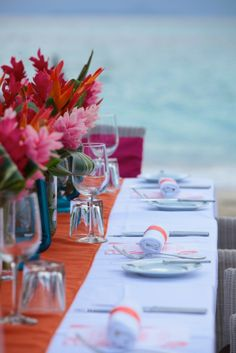 It's all about the details, let Fiji Weddings help pull together the look and feel of your special day.  info@fijiweddings.com I  www.fijiweddings.com