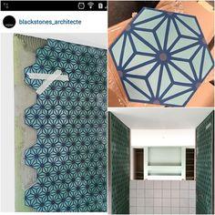 Carreaux de ciment - cement tiles Motif Kasbah OB-LA-DI | Carreaux ...