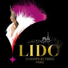 Le Lido located on the Champs Elysées: a fantastic place for an unforgettable night ! Cabaret, Lido De Paris, Rene Gruau, Beautiful Paris, Las Vegas Strip, Champs Elysees, Four Seasons Hotel, World Heritage Sites, Vintage Advertisements
