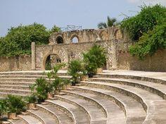 Teatro de Altos de Chavon, Dominican Republic