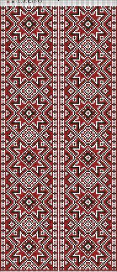 Just Cross Stitch, Cross Stitch Borders, Cross Stitch Designs, Cross Stitching, Cross Stitch Patterns, Folk Embroidery, Cross Stitch Embroidery, Embroidery Patterns, Palestinian Embroidery