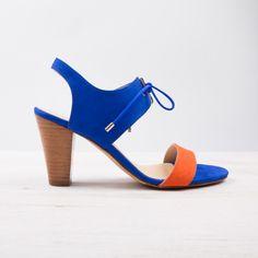 Made In Italie - Chaussures bordeaux Cloe -Tacyoacute;n de 9cm VkqCziH