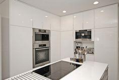 IKEA Kitchen Home Display