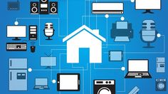 'Intranet' of Things : Home Automation. Part 1 : IoT, Introduction