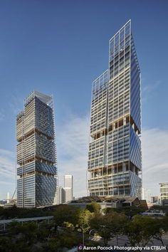 South Beach Complex - The Skyscraper Center