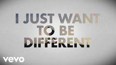 Micah Tyler - Different (Official Lyric Video) Christian Singers, Christian Videos, Christian Music, Christian Artist, Gospel Music, Music Songs, New Music, Music Videos, Praise Songs