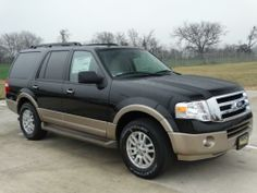 2014 #Ford #Expedition at Johnson Bros. | Johnson Bros. Ford Blog