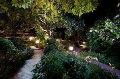Up the garden path, Constantia, Cape Town