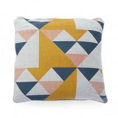 Cushion Aztec Large