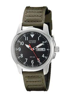 BM8180-03E Men's Strap Citizen Watch