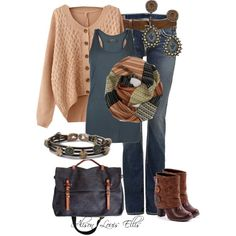"""Winter33"" by alison-louis-ellis on Polyvore"